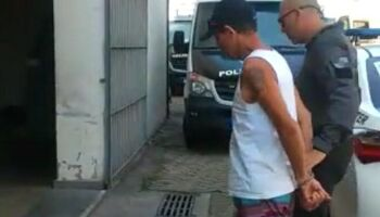 Homem é preso por estuprar sobrinha deficiente no Rio de Janeiro