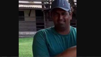 Suspeito de atropelar e matar homem esfaqueado é preso em MS