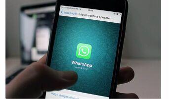 Rapaz procura polícia após ser removido de grupo no WhatsApp em Dourados