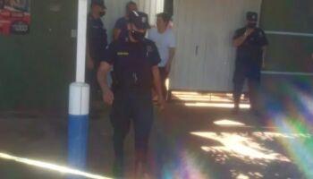 Homem é executado por pistoleiros em frente de casa na fronteira