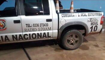 Suspeito de matar político e servidor de ministério é preso em igreja na fronteira