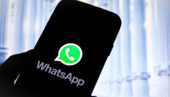 WhatsApp vai parar de funcionar em celulares antigos a partir de novembro