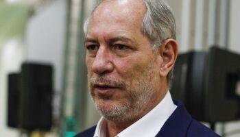 Ciro promete levar Bolsonaro a Haia por genocídio e crime contra a humanidade