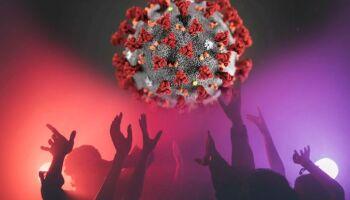 Na Lata: paciente 0 de MS espalhou coronavírus em festa de condomínio de luxo