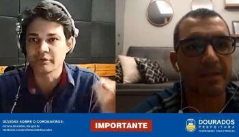Prefeitura de Dourados pretende manter estratégias após confirmações de coronavírus