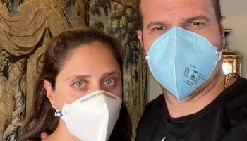 MS tem nove casos de coronavírus curados e cinco internados