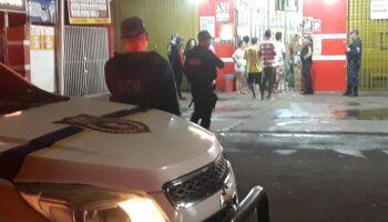 Número de comércios desobedecendo toque de recolher aumenta em Campo Grande