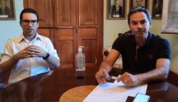 TJMS acata pedido da prefeitura e proíbe carreatas contra 'quarentena' em Campo Grande