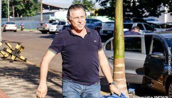 Devido ao risco de contágio pelo novo coronavírus, Giroto sai da prisão ainda hoje