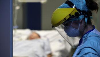Menina de 12 anos morre vítima de Coronavírus