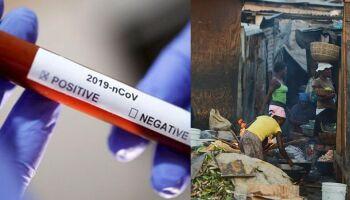 Na Lata: MILAGRE do coronavírus é rico descobrir que pobre precisa de comida