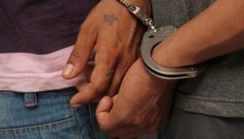 Casal que vendia paradinhas nas Moreninhas é preso em Campo Grande