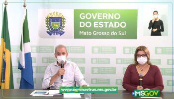 Sobe para 80 casos confirmados de coronavírus em Mato Grosso do Sul