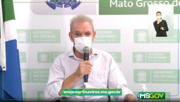 Após mortes confirmadas, secretário intima municípios para reforçar prevenção contra coronavírus