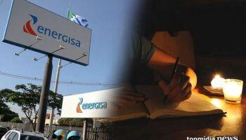 Aneel define reajuste de energia hoje em Mato Grosso do Sul