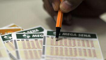 Mega-sena sorteia R$ 1,8 milhão hoje