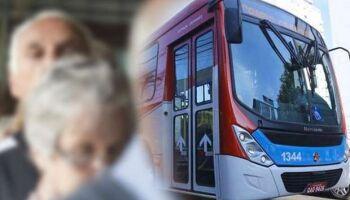 Ônibus voltam na segunda, mas só para 'passageiros sentados', anuncia Marquinhos Trad