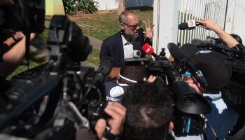 Augusto Aras pede que STF arquive inquérito das fake news: 'evitar abusos'