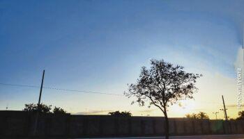 Sábado será de sol, sem chuva em Campo Grande