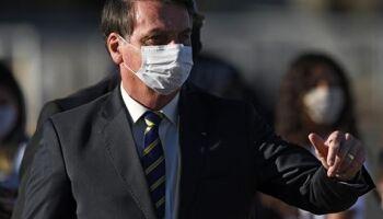 Lewandowski nega recurso do Estadão para saber se exame de covid é mesmo de Bolsonaro