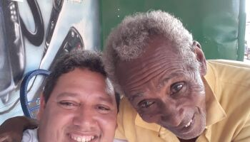 Mesmo aposentado, idoso que morreu carbonizado mantinha rotina de trabalho