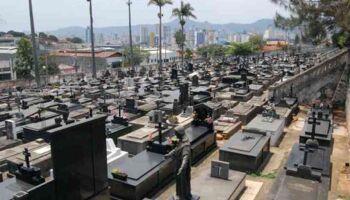 DESESPERADOR: Brasil tem 24.512 mortes pela covid e outros 3.883 óbitos são investigados