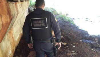Corpo achado debaixo de ponte é de indígena desaparecido em Dourados