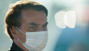 Bolsonaro convoca reunião para orientar Weintraub a não depor