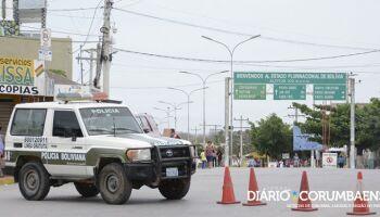 Apesar da fronteira fechada, boliviano morre por covid-19 em Corumbá