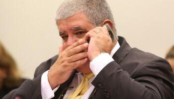 Marun denuncia que telefone celular foi clonado: 'Peço atenção aos amigos'