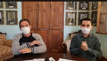 Marquinhos faz apelo e clama para Bolsonaro sancionar auxílio financeiro