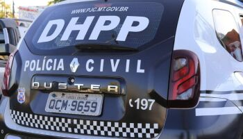 Garoto de seis anos morre enforcado com 'xuxinha' de cabelo em Cuiabá