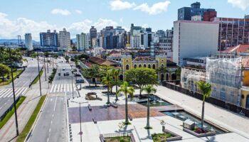 AMÉM: Florianópolis está há três semanas sem morte pela covid-19