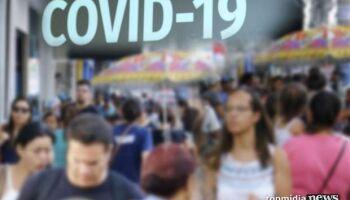 Mais uma decisão libera publicidade pública para alerta em pandemia
