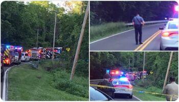 Irmãos de 6 e 7 anos morrem após tentar dirigir carro da avó
