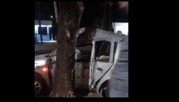 Motorista que bateu em carro de mulher que morreu em acidente assume que bebeu