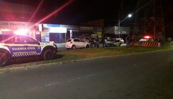 Operação toque de recolher flagra 70 pessoas nas ruas de Campo Grande