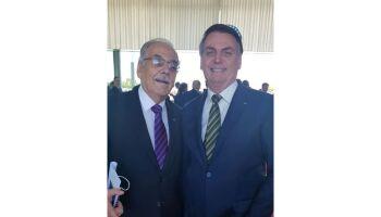 """Bolsonarista de MS diz que """"assassino é o Dória"""" em defesa do presidente"""