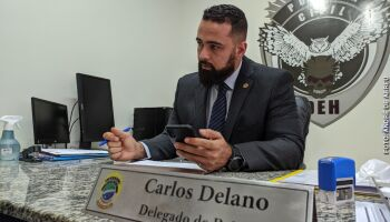 Suspeito de desaparecimento de esposa pode ser julgado por dois crimes