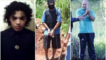 Mato Grosso do Sul já 'descobriu' três assassinos em série nos últimos 12 anos
