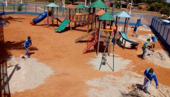 LAGOA TORTA: cidadezinha do Centro-Oeste de MS entra no mapa do coronavírus