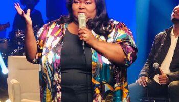 Cantora gospel morre de Covid-19 e deixa marido infectado