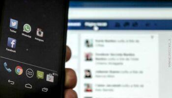 Adolescente tem fotos íntimas compartilhadas na internet e aciona polícia