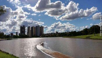 Herculano Borges busca reabertura do Parque das Nações Indígenas e retomada de atividades