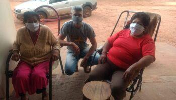 Repórter Top: empresário doa mil máscaras para moradores de Jaraguari