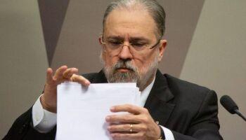 PGR vai prorrogar inquérito contra Bolsonaro por 30 dias