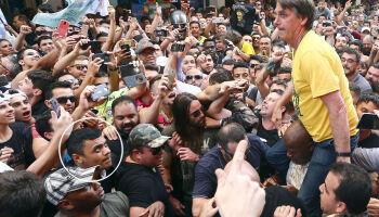 SERÁ? MPF diz que Adélio Bispo agiu sozinho e pede para 'encerrar o caso'