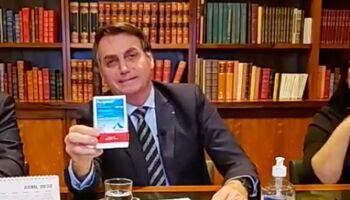 Estudo que demonizava cloroquina é falho e autores tiram texto de site