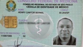 Falso médico é preso em hospital atendendo pacientes com coronavírus em São Paulo