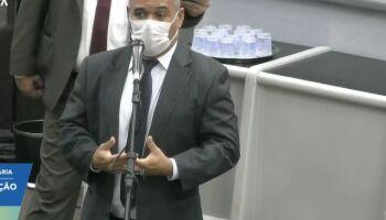 PSD não está preocupado com reeleição de Marquinhos, diz líder na Câmara